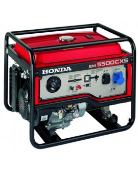 Stromerzeuger EM 5500 CXS