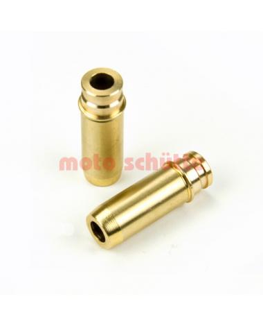 Ventilführung aus Bronze Honda GX270 - GX390