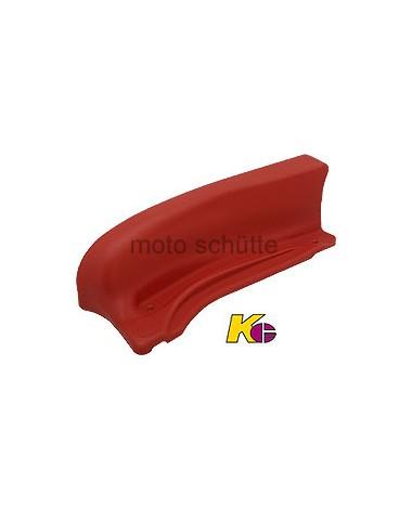 Seitenkasten KG-STILO EVO, rechts, rot