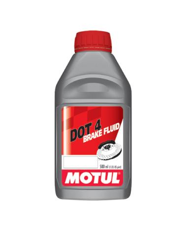 Motul Bremsflüssigkeit DOT4, 500ml