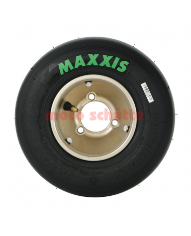 Maxxis MAF1 HR Option CIK vorn 10x4.50-5