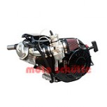 Honda Motor MS405 ca. 28 PS