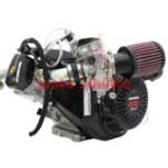 Honda Motor MS410 ca. 30 PS