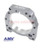 Lagergehäuse AMV 50mm titanium