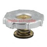 Kühlerdeckel KTM