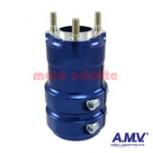 Radstern 50x125mm AMV Blau