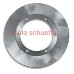 Bremsscheibe Stahl 200x6mm
