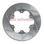 Bremsscheibe Stahl 200x8mm