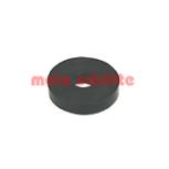 Unterlegscheibe Gummi 6mm