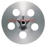 Spureinstellscheiben 100cc, 17mm