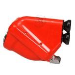 Geräuschdämpfer ACTIVE 30 Rot