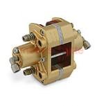 Bremssattel 2-Kolben Standard Gold