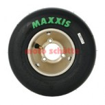 Maxxis MAF1 HR Option CIK vorn 10x4.50-5