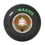 Maxxis MAF1 HR Option CIK hinten 11x7.10-5