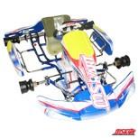 MS-Kart Blue Swift KF 2-Takt