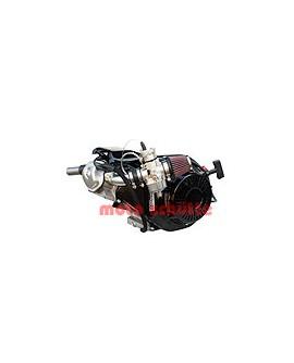 Honda Motor MS405 ca. 28PS