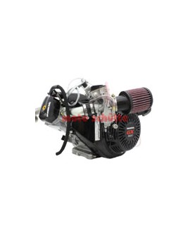 Honda Motor MS410 ca. 30 PS