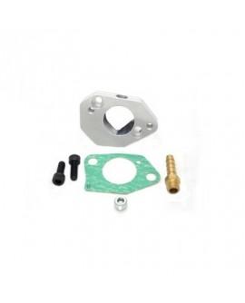 Adapterplatte Honda GX270/390 Vergaser
