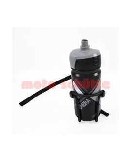 Motorentlüftungsflasche schwarz