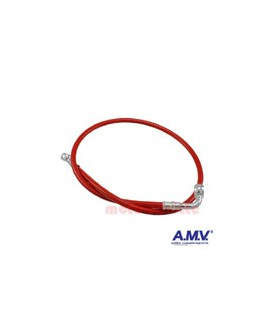 Bremsleitung hinten AMV SUPERBRAKE