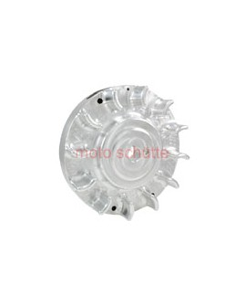 Alu-Schwungrad (CNC) Honda GX160 / 200