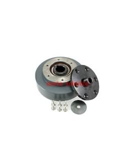 Kupplung Typ 125-1442 komplett (Ø 25,4 mm)