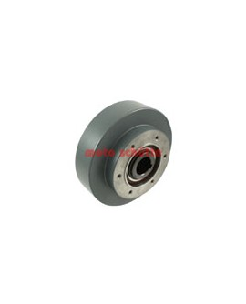 Kupplung Typ 125-1386 (Ø 25mm)