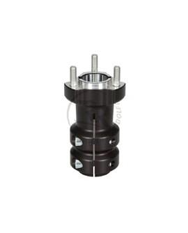 Radstern 30 x 115 mm Schwarz