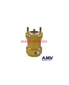Radstern 40x95mm AMV Gold