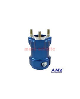 Radstern 40x95mm AMV Blau