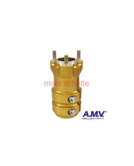 Radstern 40x125mm AMV Gold