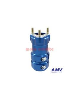 Radstern 40x125mm AMV Blau