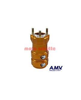 Radstern 40x125mm AMV Orange