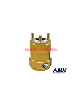 Radstern 50x95mm AMV Gold