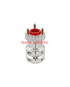Radstern 40 x 115mm Silber