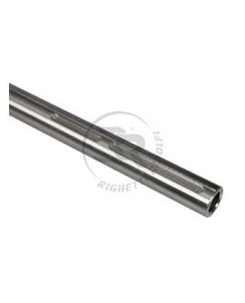 Hinterachse Hohlachse 30x5x1040 mm