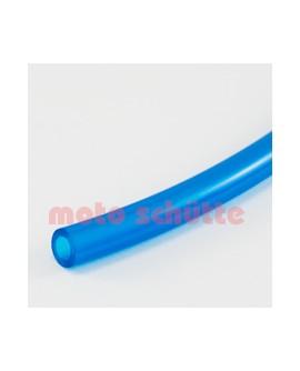 Benzinschlauch blau