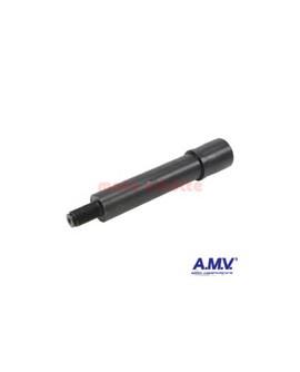 Achsstummel Ø 25mm AMV - weich A