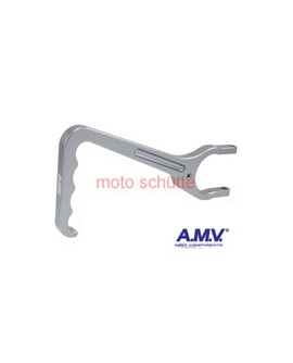 Kupplungshebel Aluminium AMV
