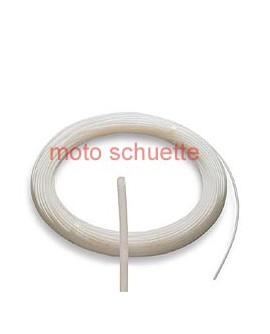 Bremsleitung Plastik 6x4mm