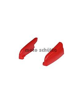 Satz seitenkästen XTR14 Rot
