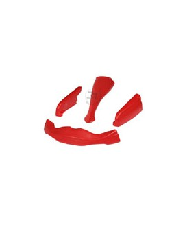 Verkleidungssatz XTR14 Rot