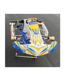 Decorsatz RR Gold-Kart 2020