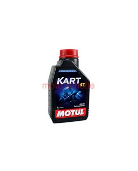 Motul Kart 4T 10W-40 (1 Liter)