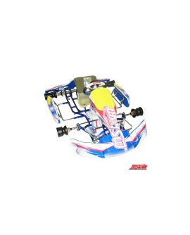 MS-Kart Blue Swift KF 2-Takt