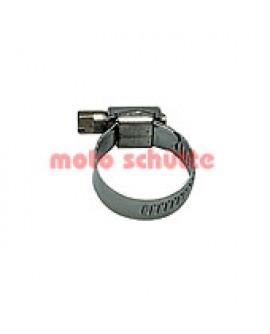Schlauchschelle 16-27mm