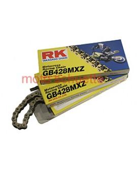 RK-Kette GB428MXZ (Gold)