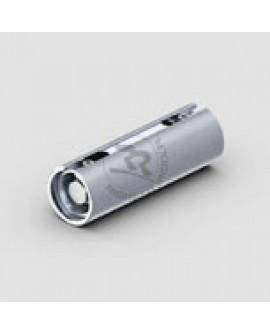 Verstärkung für Ø50mm Hinterachse
