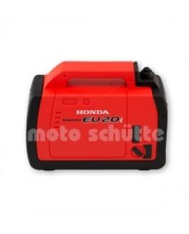 Powerbank im Honda EU20i Design