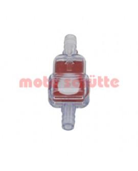 Benzinfilter klein (eckig)